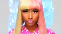Nicki Minaj - Super Bass artwork