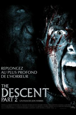 Jon Harris - The Descent : Part 2 illustration