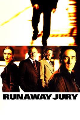 Runaway Jury Movie Synopsis, Reviews