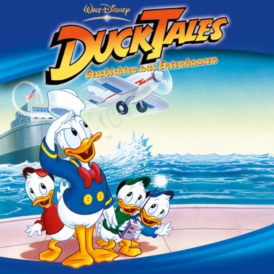 Disney's Ducktales, Vol. 1 - Disney's Ducktales