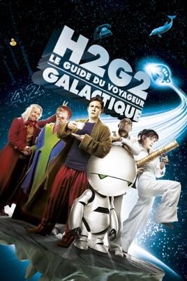 h2g2 le guide du voyageur galactique vostfr