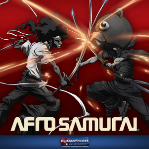 Afro Samurai, Season 1