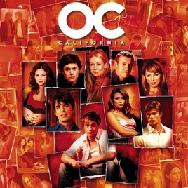 oc california staffel 1