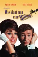 William Wyler - Wie klaut man eine Million? artwork