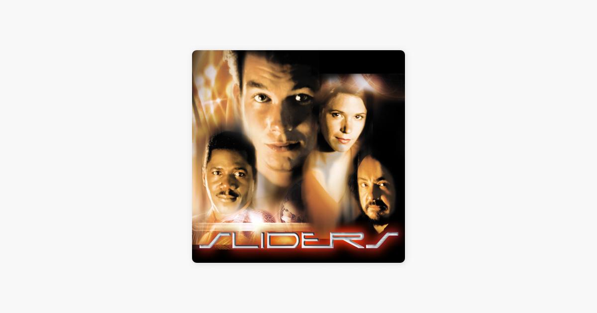 Sliders, Season 3