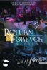 Return to Forever - Return to Forever: Live at Montreux - 2008  artwork