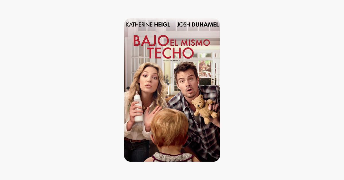 Bajo El Mismo Techo Subtitulada On Itunes