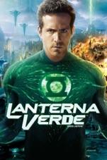 Capa do filme Lanterna Verde (Dublado)