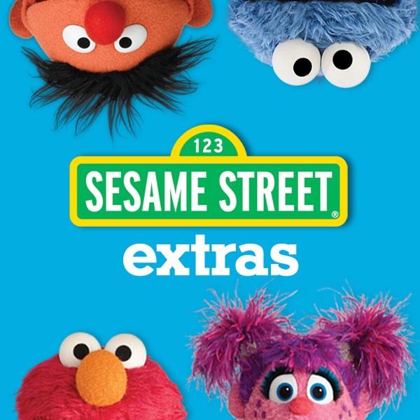 Watch Sesame Street Season 40 Episode 10: Grouch Messing Machine on