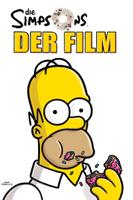 David Silverman - Die Simpsons – Der Film artwork