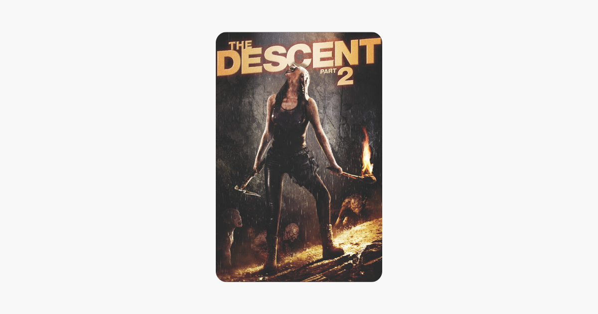 the descent hd