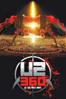 U2360° At the Rose Bowl - U2