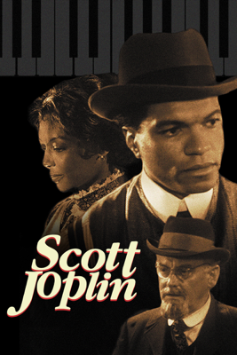 Jeremy Paul Kagan - Scott Joplin  artwork