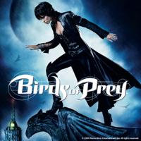 Birds of Prey - Birds of Prey, The Complete Series artwork