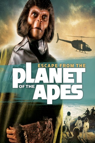 conquest of the planet of the apes on itunes. Black Bedroom Furniture Sets. Home Design Ideas