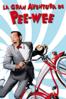 La Gran Aventura de Pee Wee (Subtitulada) - Tim Burton