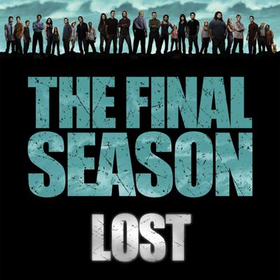 LOST, Season 6 (subtitled) - LOST