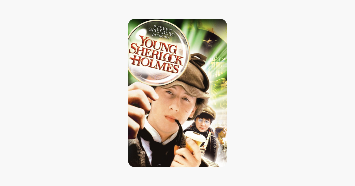 young sherlock holmes english subtitles