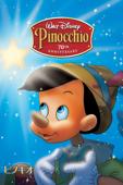 ピノキオ (吹替版)