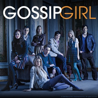 Gossip Girl, Season 1 on iTunes