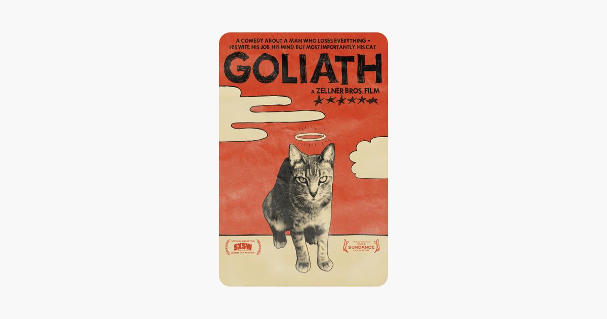 goliath and the dragon film