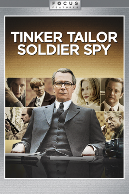 Tinker Tailor Soldier Spy HD Download