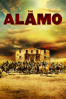 John Wayne - The Alamo (1960)  artwork