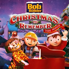 A Christmas To Remember.Bob The Builder A Christmas To Remember