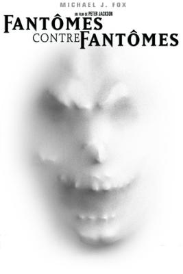 Peter Jackson - Fantômes contre fantômes illustration