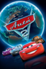 Autá 2 - Pixar