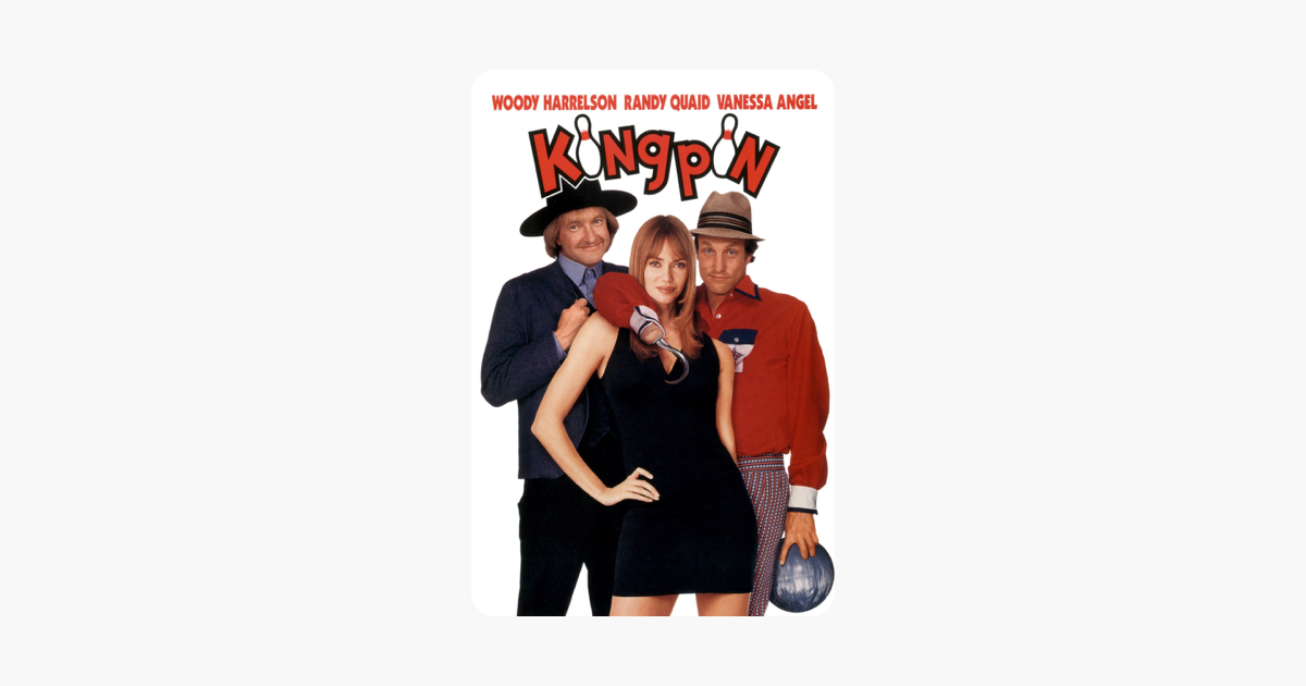‎Kingpin (1996) on iTunes