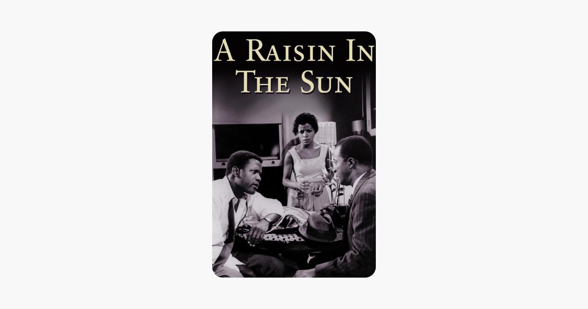 a raisin in the sun movie 2008 online