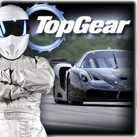 Top Gear Burning Series