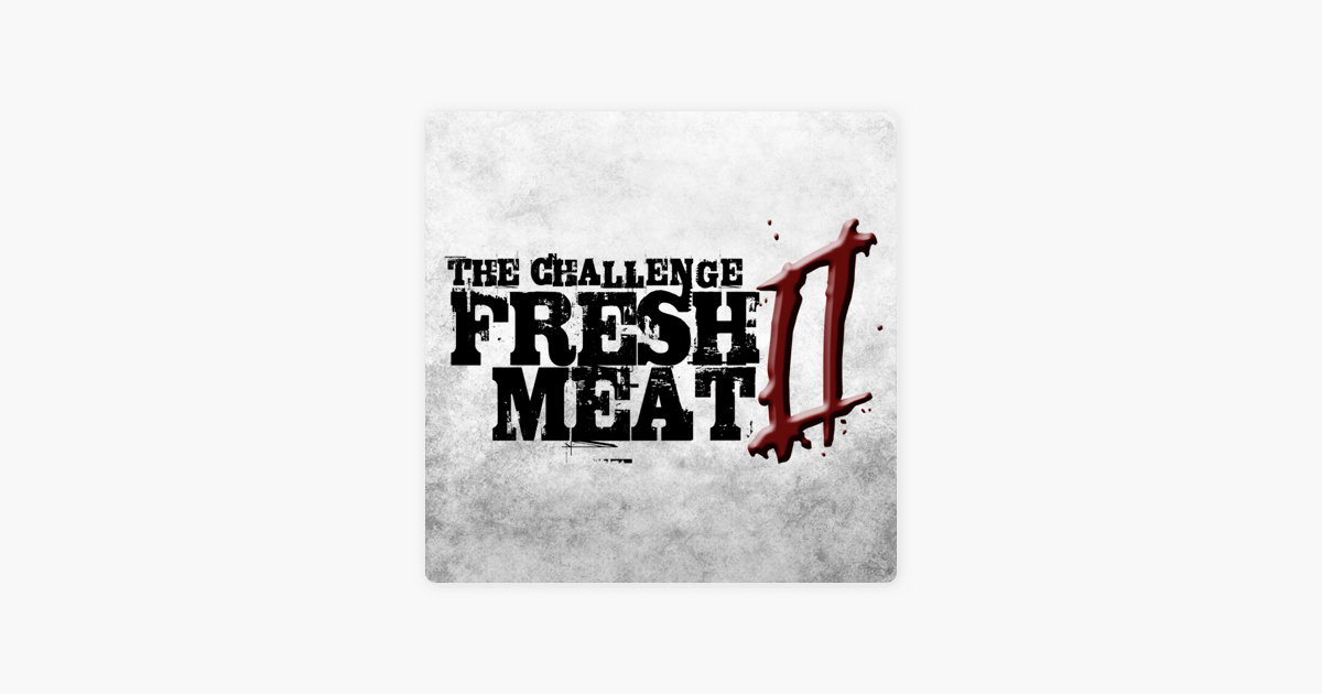 Real World Road Rules Challenge: Fresh Meat 2