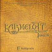 Kaamelott, Livre IV