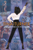 Tina Tuner: One Last Time Live In Concert