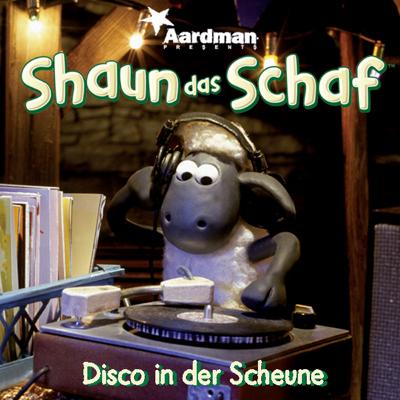 Shaun das Schaf, Staffel 1, Vol. 3 - Shaun das Schaf