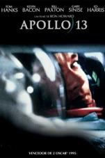 Capa do filme Apollo 13
