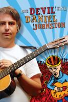 Jeff Feuerzeig - The Devil and Daniel Johnston artwork