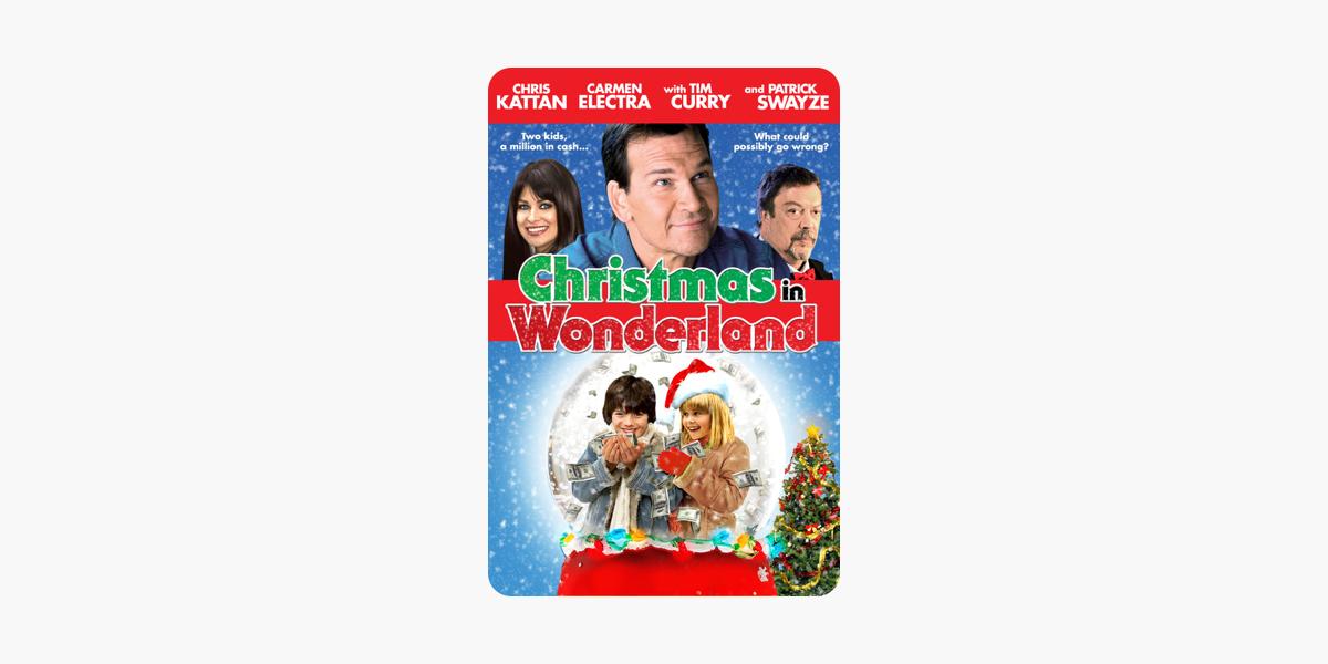 Christmas In Wonderland on iTunes