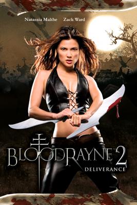 Uwe Boll - Bloodrayne 2 - Deliverance Grafik