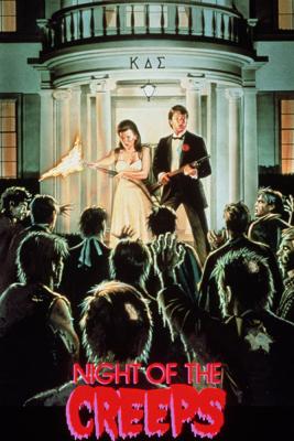 Night of the Creeps Movie Synopsis, Reviews