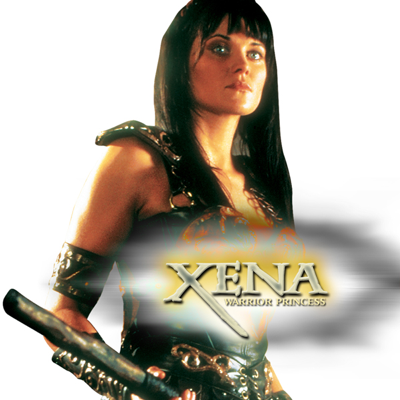 Xena: Warrior Princess, Season 3 - Xena: Warrior Princess