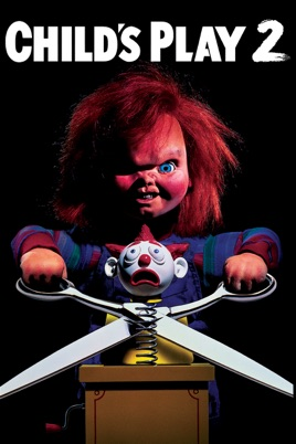 Image result for childs play 2 poster