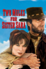 Don Siegel - Two Mules For Sister Sara  artwork