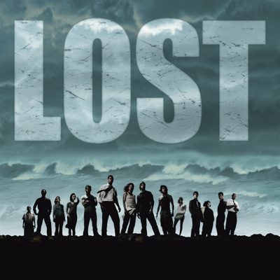 LOST, Staffel 1 - LOST