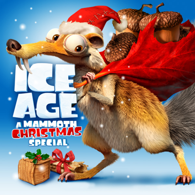 Ice Age: A Mammoth Christmas - Ice Age