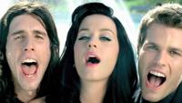 3OH!3 - Starstrukk (feat. Katy Perry) artwork