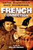 William Friedkin - French Connection  artwork