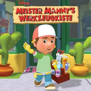 Meister Mannys Werkzeugkiste
